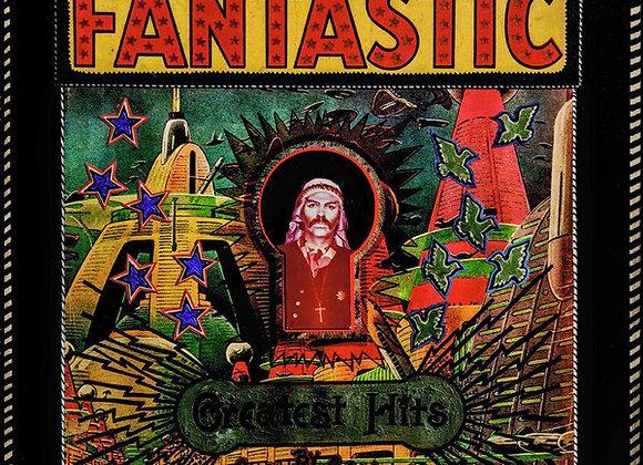 Charlie Tweddle  I  Fantastic Greatest Hits 2LP