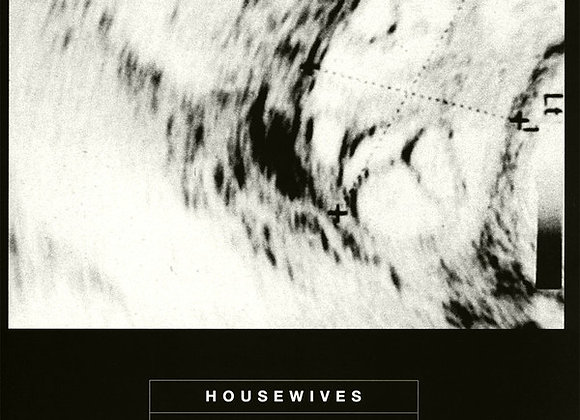 "Housewives  I  NY Reissue 12""EP"