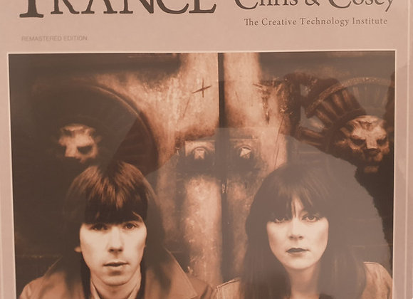 Chris & Cosey  I  Trance LP