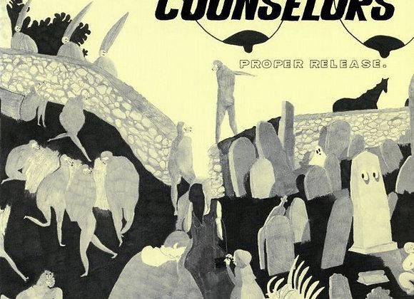 Patois Counselors  I  Proper Release LP