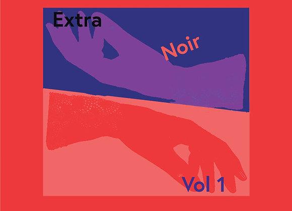 Various: Extra Noir (Cucina Povera etc.)  I  LP