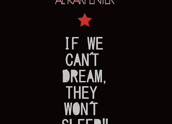 Al Karpenter  I  If We Can't Dream, They Won't Sleep LP