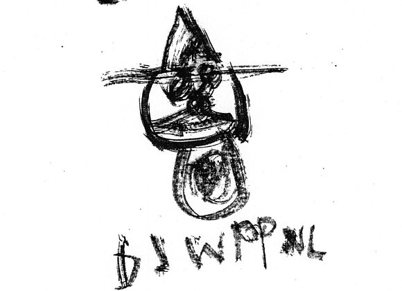 Club Sound Witches & DJ White Pimpernell I s/t Cass.