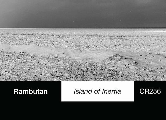 Rambutan I Island Of Inertia Cass.