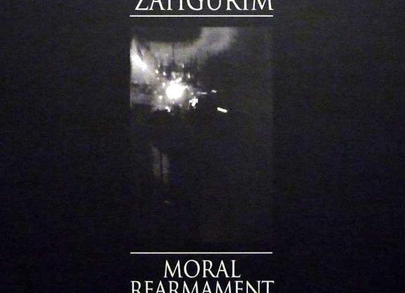 Zahgurim I Moral Rearmament LP