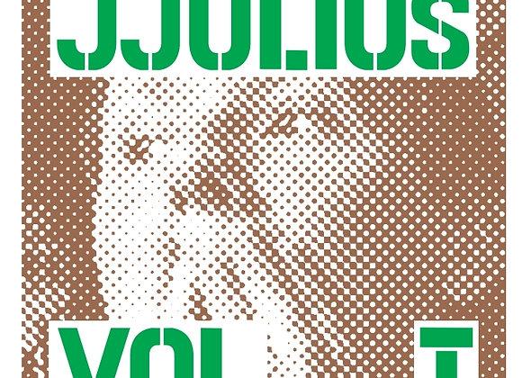 JJULIUS (Monokultur/Loopsel) I VOL. 1 LP