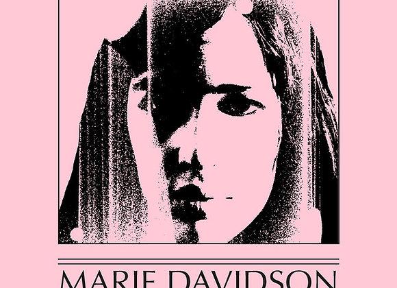 Marie Davidson  I  S/T  LP