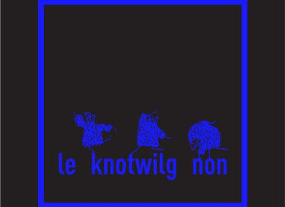 le knotwilg non  I  T-shirt