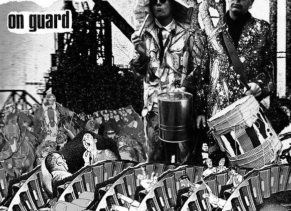 Mudguards  I  On Guard LP