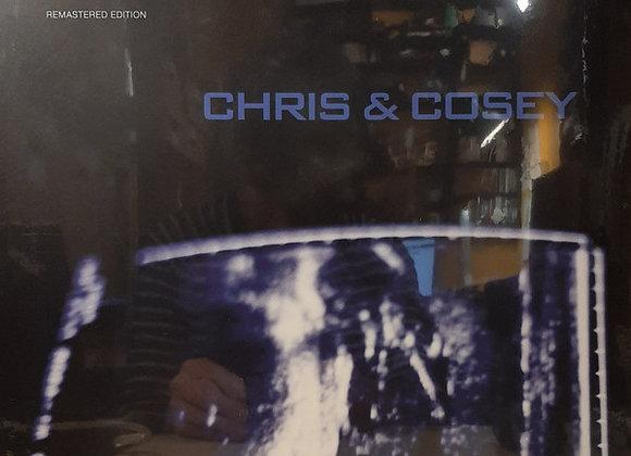 Chris & Cosey  I  Heartbeat LP