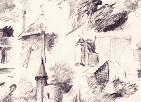 Francis Plagne  I  Tenth Volumes Of Maps LP