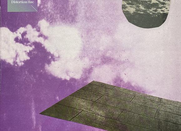 Byron Westbrook I Distortion Hue LP