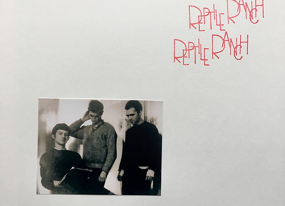 Reptile Ranch  I  LP