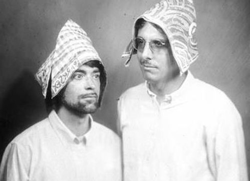 """Gangalai & Gourabai  I  Polders 7"""""""