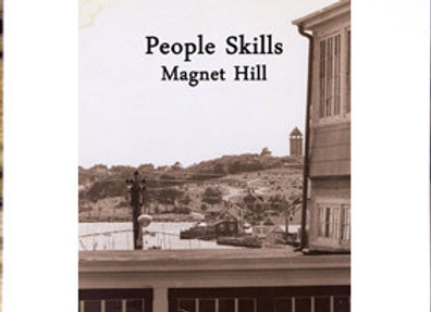 People Skills  I  Magnet Hill 7""