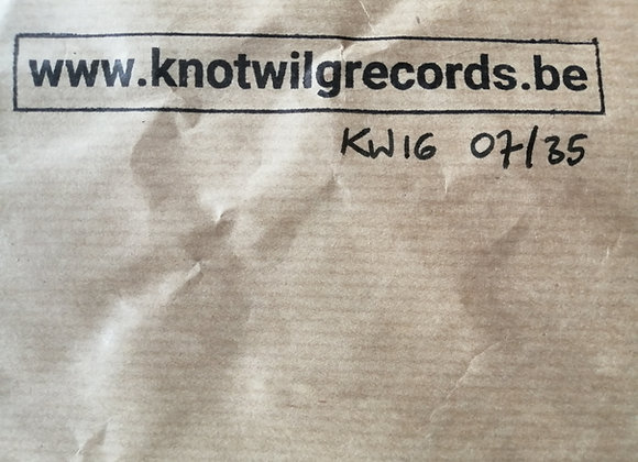 KW16  I  Sausage