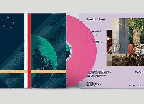 Phantom Horse  I  Mehr Null LP