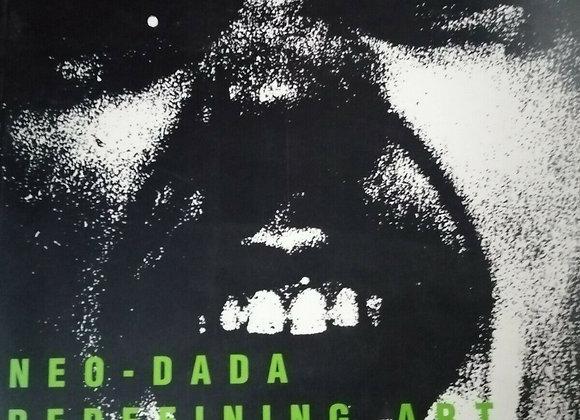 Neo Dada Redefining Art I book
