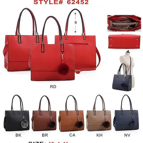 Lilly Rocket Handbags Style 62452