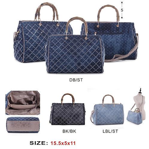 Lilly Rocket Handbags Style 61863