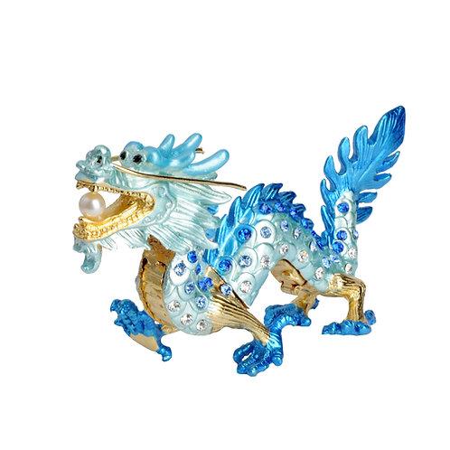 Dragon -Gold BX61