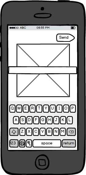 Edit text page