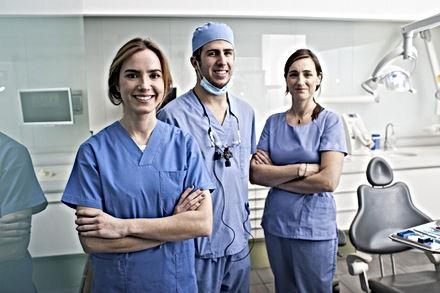 dental therapist schools