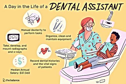 online dental assistant programs