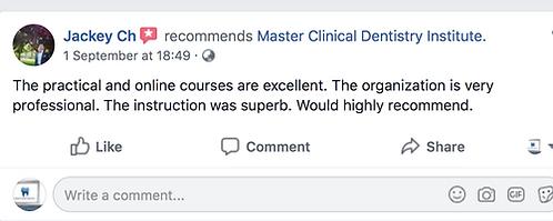 coursera dental courses