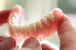 denture courses