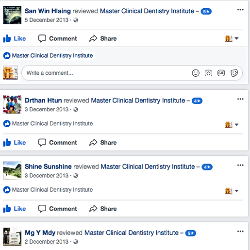 learn dentistry online free