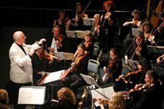 Westward Symphony Orchestra