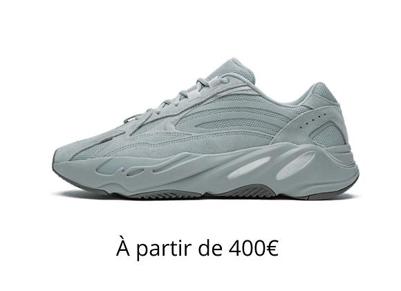 Adidas Yeezy Boost 700 V2 Hospital Blue