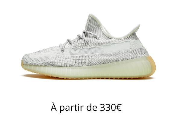 Adidas Yeezy Boost 350 V2 Yeshaya (Non-Reflective)