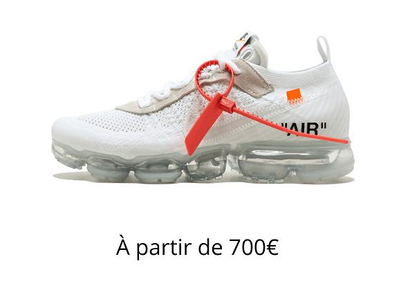 Nike Air Vapormax Off-White