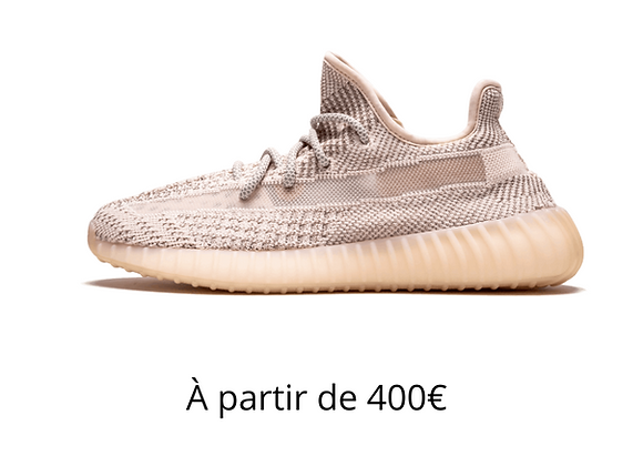 Adidas Yeezy Boost 350 V2 Synth (Non-Reflective)