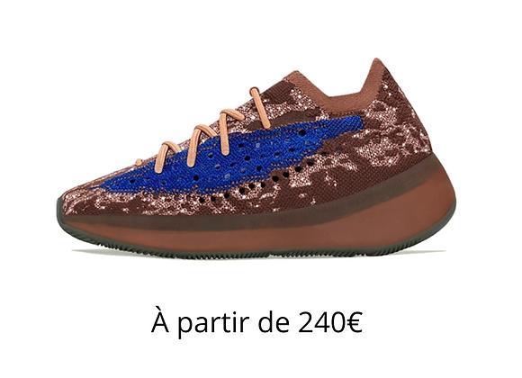Adidas Yeezy Boost 380 Azure