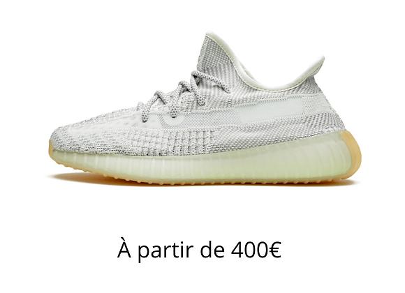 Adidas Yeezy Boost 350 V2 Yeshaya (Reflective)
