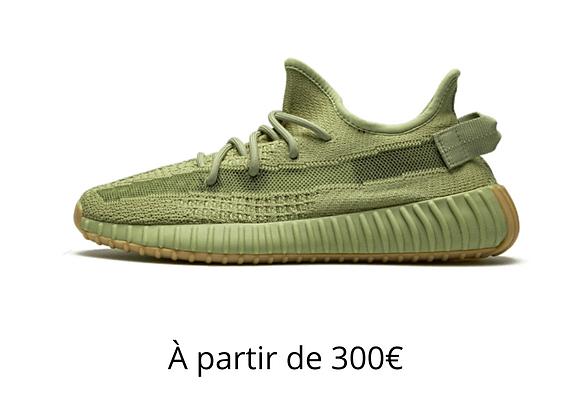 Adidas Yeezy Boost 350 V2 Sulfur