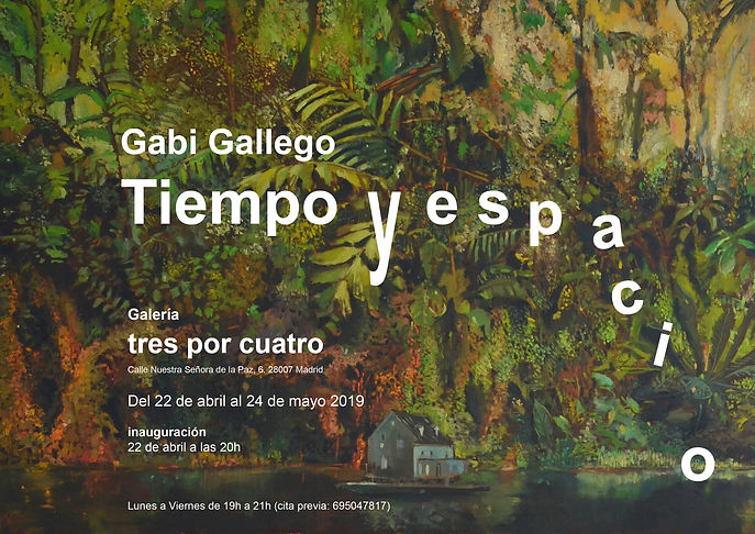 00_2019_cartel_Gabi Gallego_Tiempo y esp