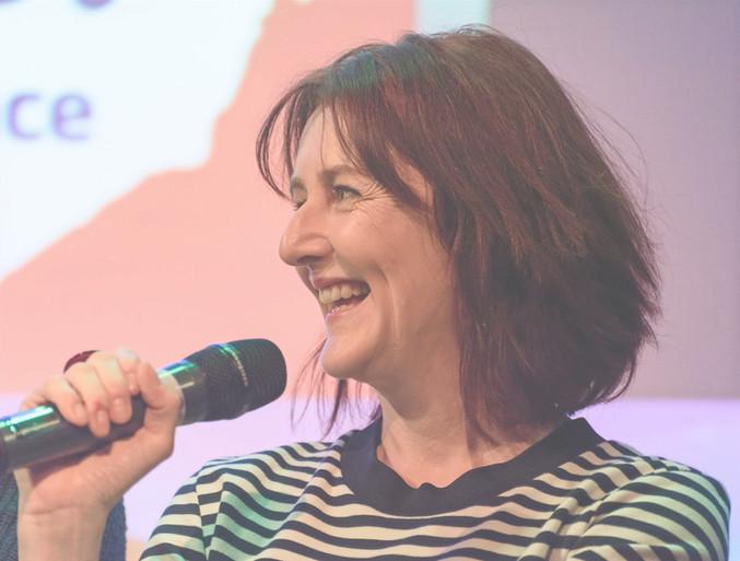 Colette Kinsella