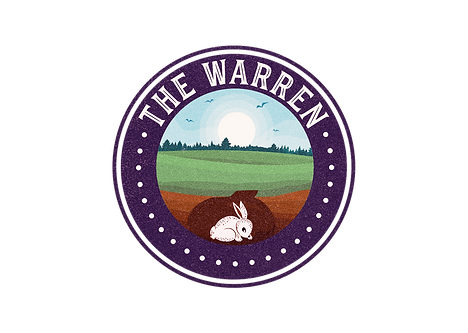 The Warren - the home of great Irish podcasts