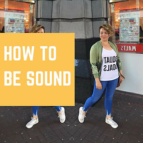 The Warren | How to be Sound