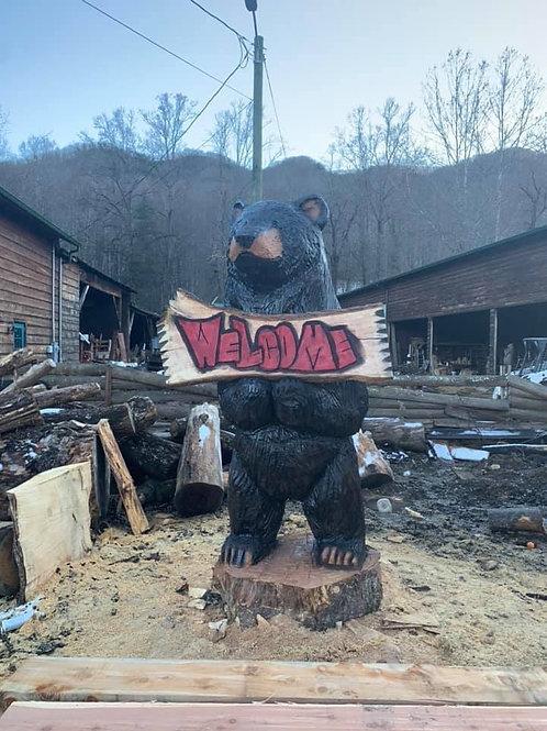 10 ft Bears