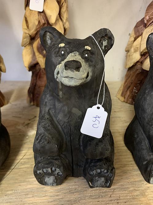 "8"" Sitting Bear"