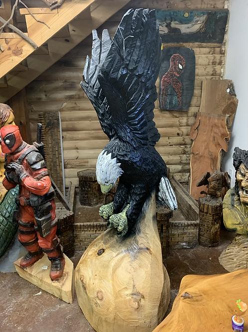 """68"""" Eagle"""