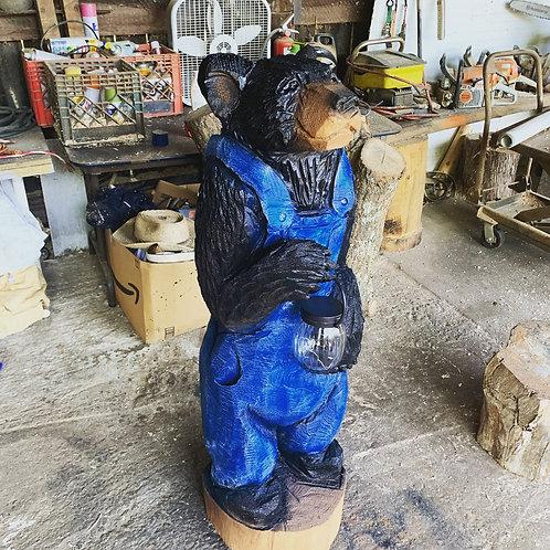 5' Lantern Bears