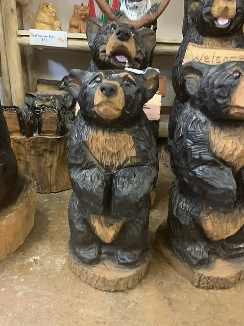 2ft  Bears