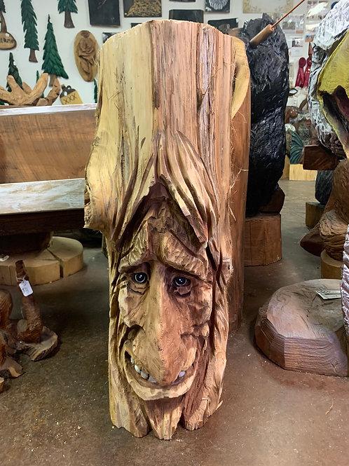 Cedar Faces