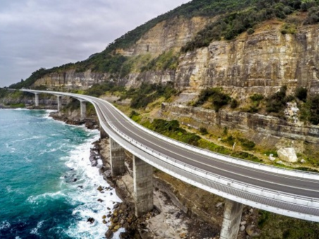 THE $630M PROJECT CREATING A SEAMLESS LINK BETWEEN SYDNEY AND THE SOUTH COAST